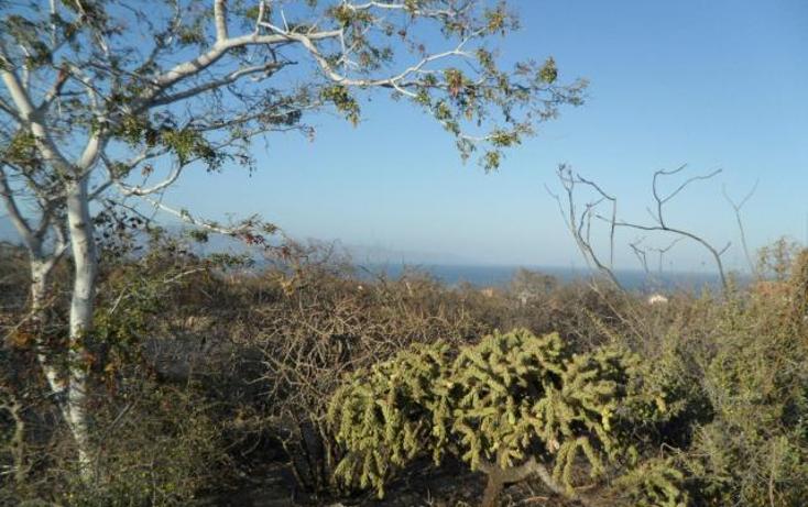 Foto de terreno habitacional en venta en  , el sargento, la paz, baja california sur, 938123 No. 07