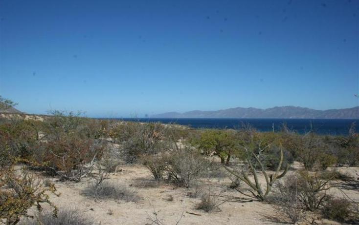 Foto de terreno habitacional en venta en  , el sargento, la paz, baja california sur, 941283 No. 01
