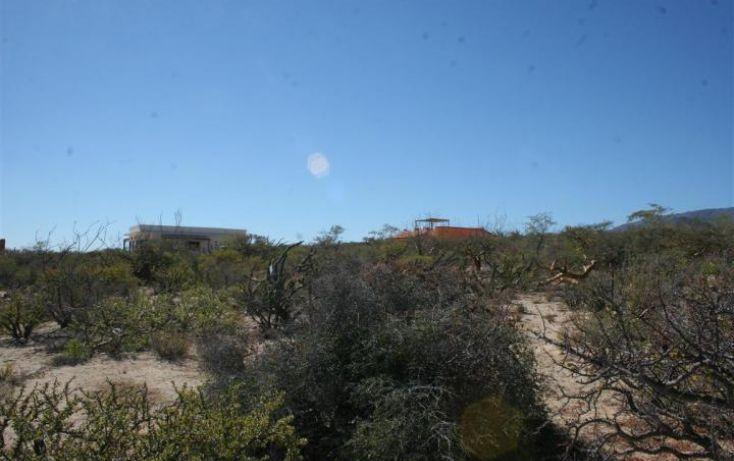 Foto de terreno habitacional en venta en, el sargento, la paz, baja california sur, 941283 no 02