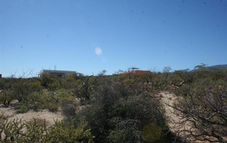 Foto de terreno habitacional en venta en  , el sargento, la paz, baja california sur, 941283 No. 02