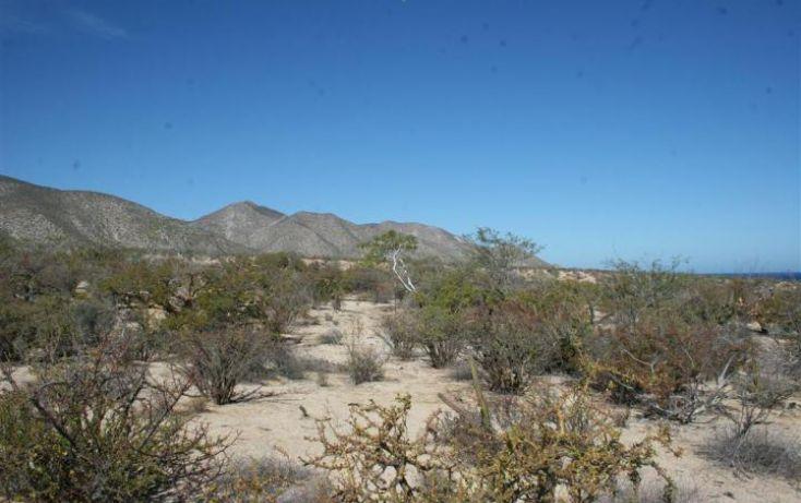 Foto de terreno habitacional en venta en, el sargento, la paz, baja california sur, 941283 no 04