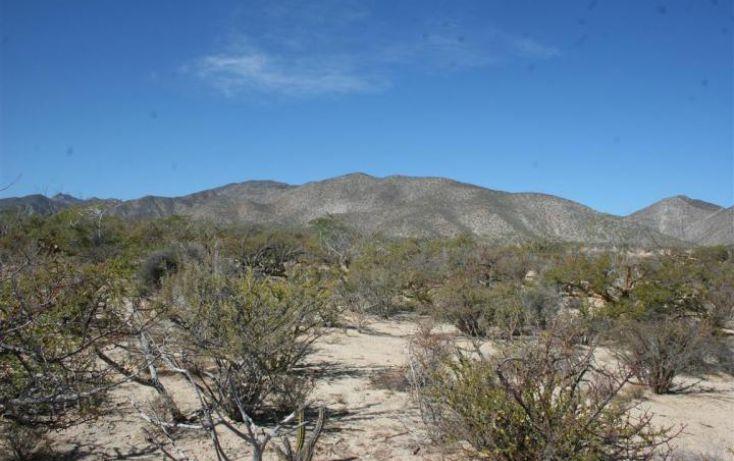 Foto de terreno habitacional en venta en, el sargento, la paz, baja california sur, 941283 no 05