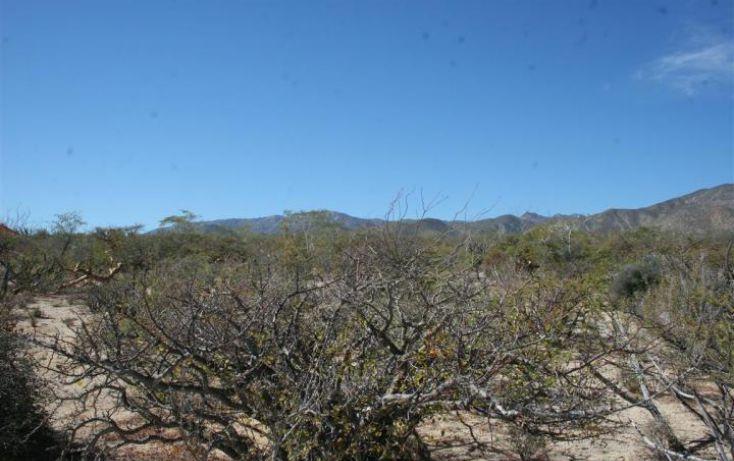 Foto de terreno habitacional en venta en, el sargento, la paz, baja california sur, 941283 no 06