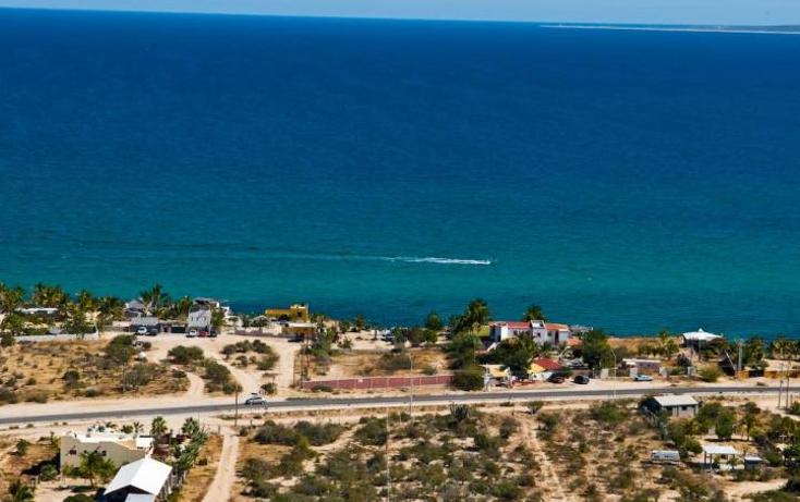Foto de terreno habitacional en venta en  , el sargento, la paz, baja california sur, 941599 No. 01