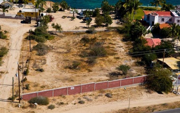 Foto de terreno habitacional en venta en  , el sargento, la paz, baja california sur, 941599 No. 04