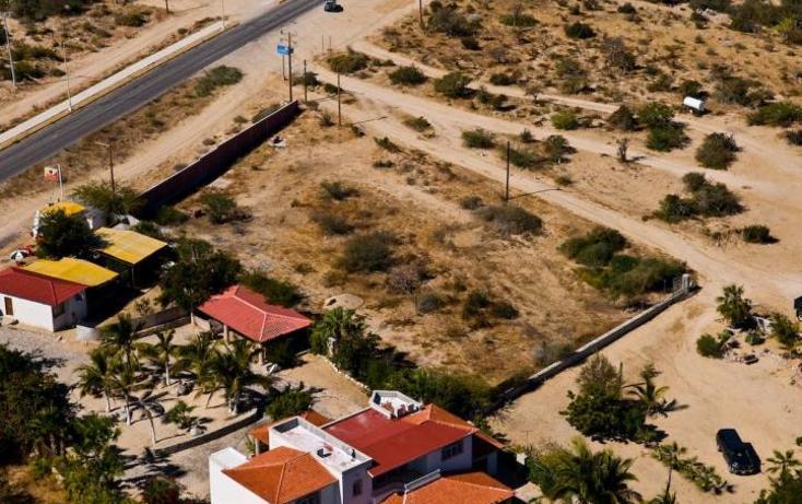 Foto de terreno habitacional en venta en  , el sargento, la paz, baja california sur, 941599 No. 05
