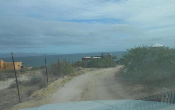 Foto de terreno habitacional en venta en  , el sargento, la paz, baja california sur, 945675 No. 03