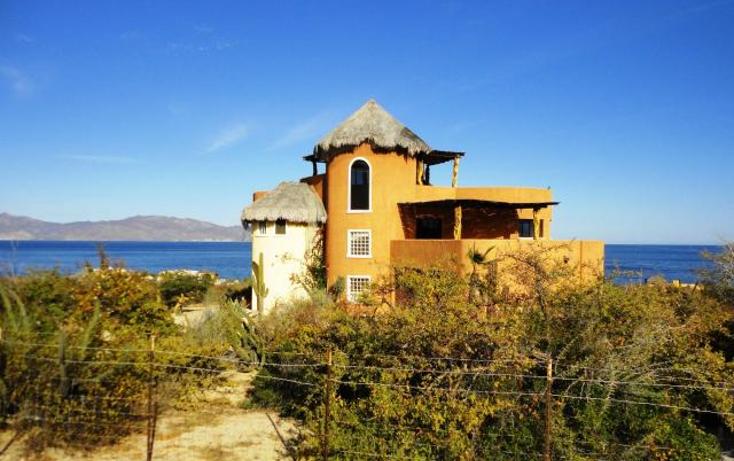 Foto de casa en venta en  , el sargento, la paz, baja california sur, 946437 No. 01