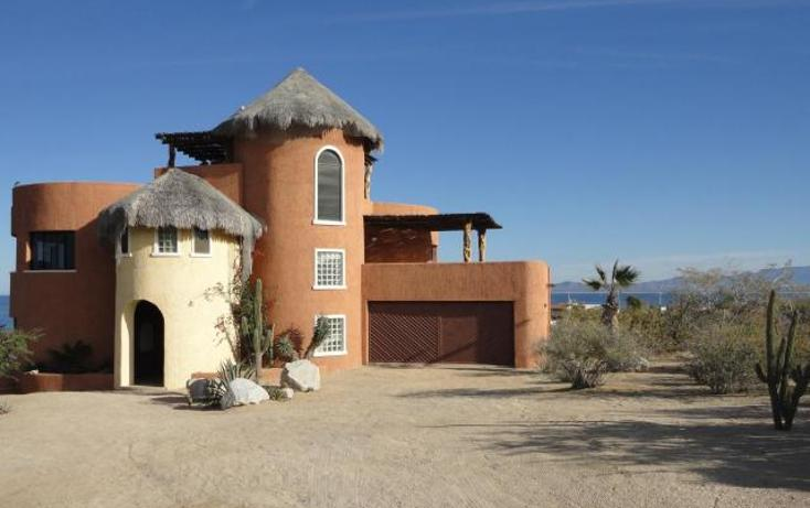 Foto de casa en venta en  , el sargento, la paz, baja california sur, 946437 No. 02