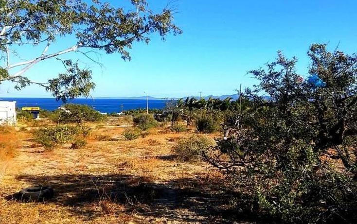 Foto de terreno habitacional en venta en  , el sargento, la paz, baja california sur, 948501 No. 04