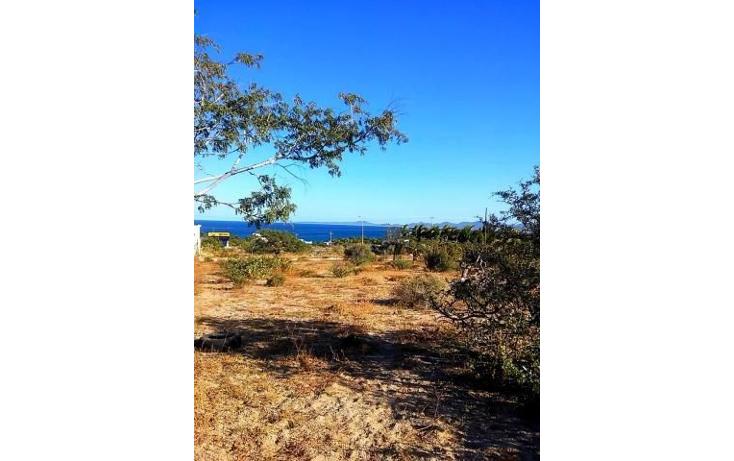 Foto de terreno habitacional en venta en  , el sargento, la paz, baja california sur, 948501 No. 05