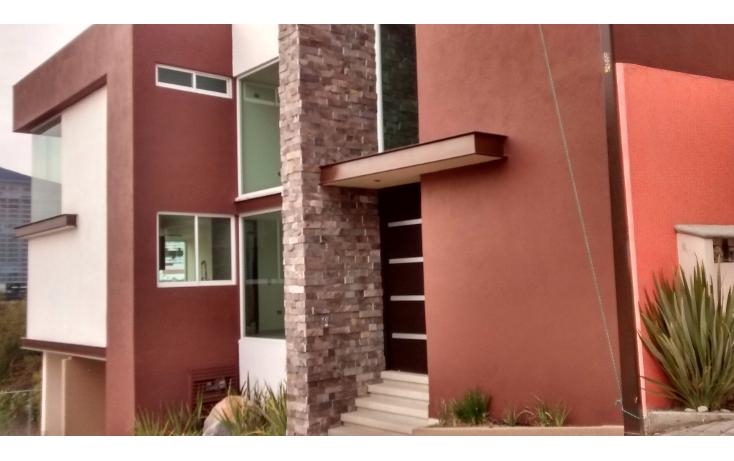 Foto de casa en venta en  , el saucedal, puebla, puebla, 1173109 No. 01