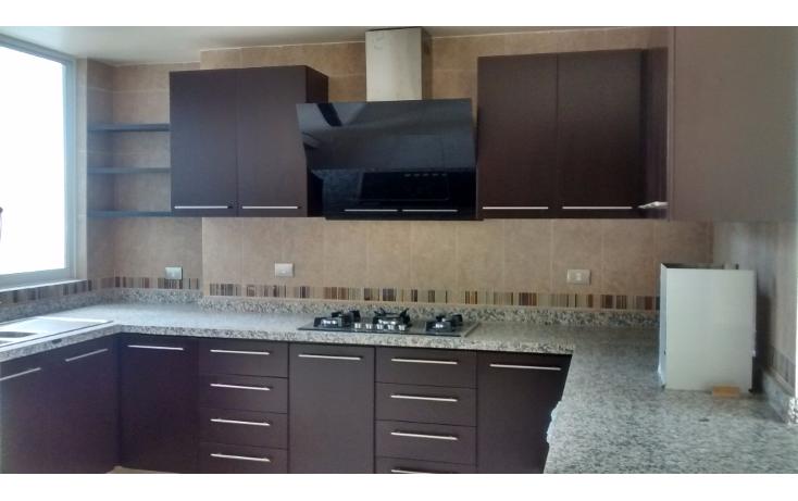 Foto de casa en venta en  , el saucedal, puebla, puebla, 1173109 No. 03