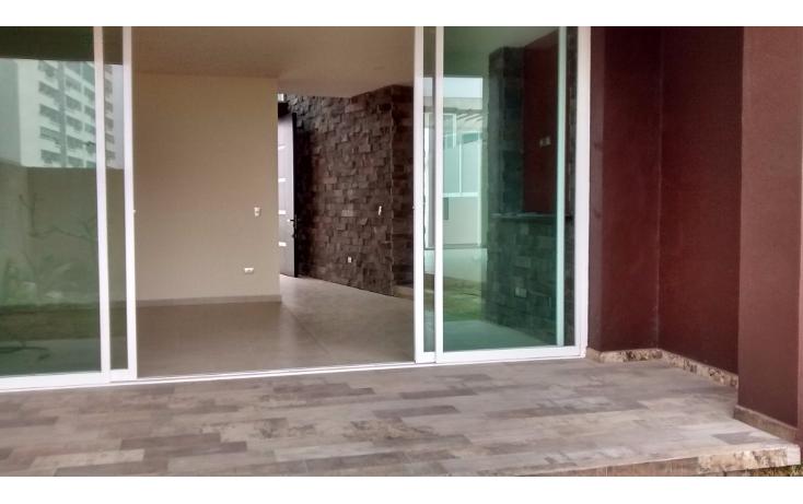 Foto de casa en venta en  , el saucedal, puebla, puebla, 1173109 No. 07