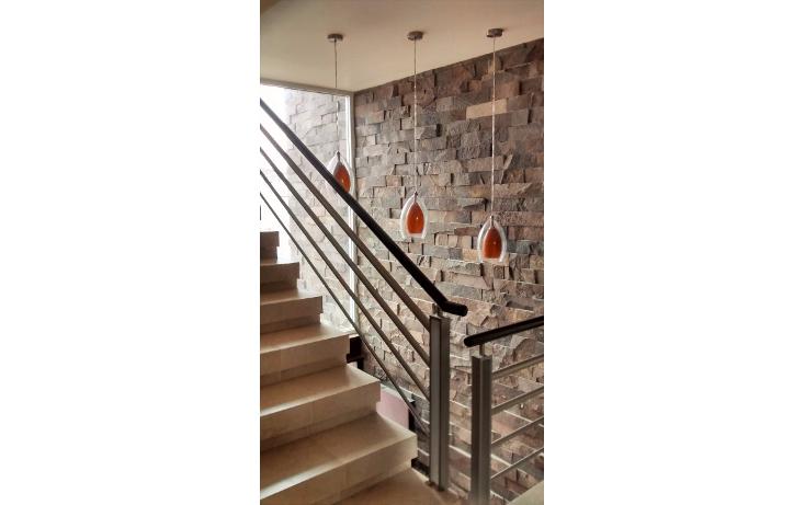 Foto de casa en venta en  , el saucedal, puebla, puebla, 1173109 No. 09