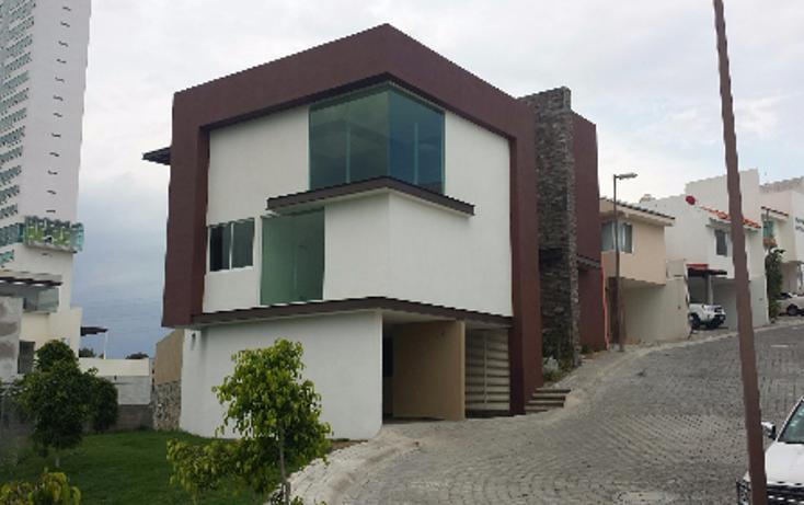 Foto de casa en condominio en venta en, el saucedal, puebla, puebla, 1439903 no 01