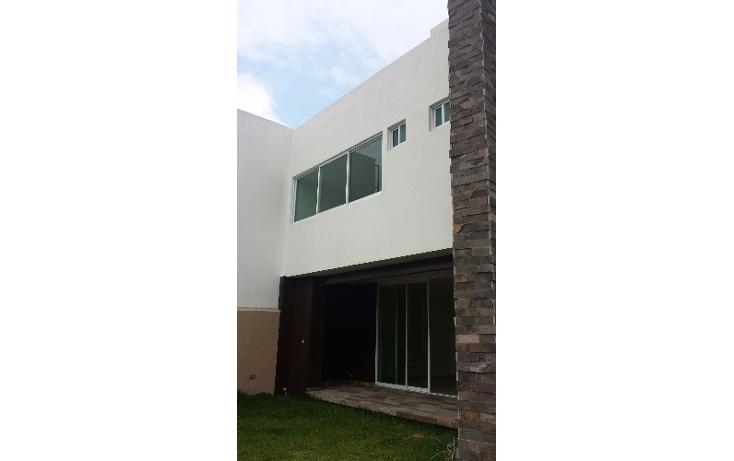Foto de casa en venta en  , el saucedal, puebla, puebla, 1439903 No. 12