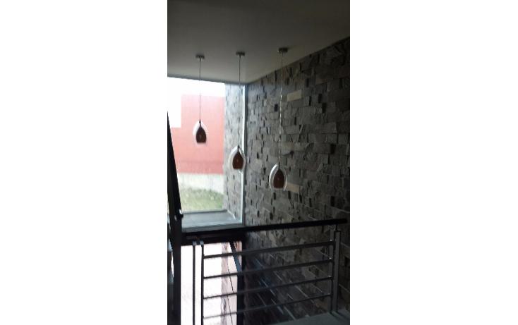 Foto de casa en venta en  , el saucedal, puebla, puebla, 1439903 No. 14
