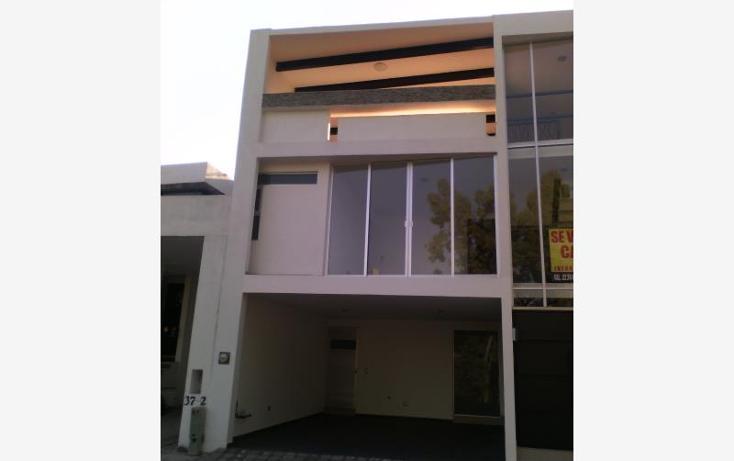 Foto de casa en venta en  , el saucedal, puebla, puebla, 2840989 No. 01