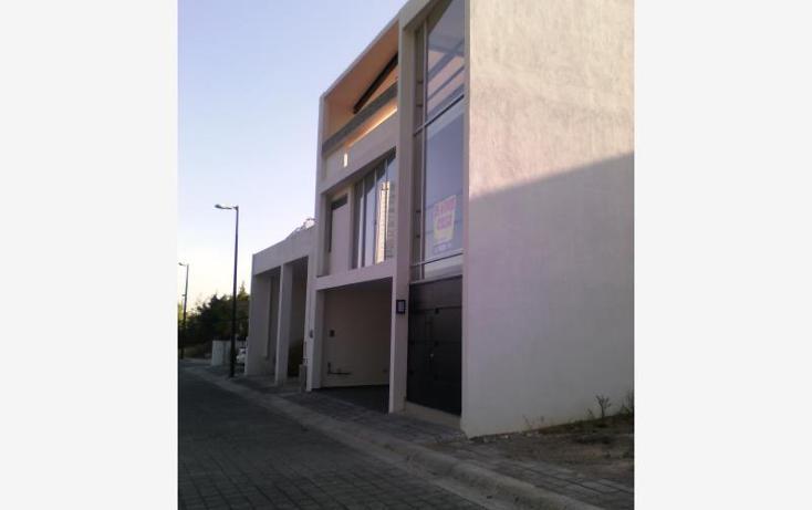 Foto de casa en venta en  , el saucedal, puebla, puebla, 2840989 No. 02