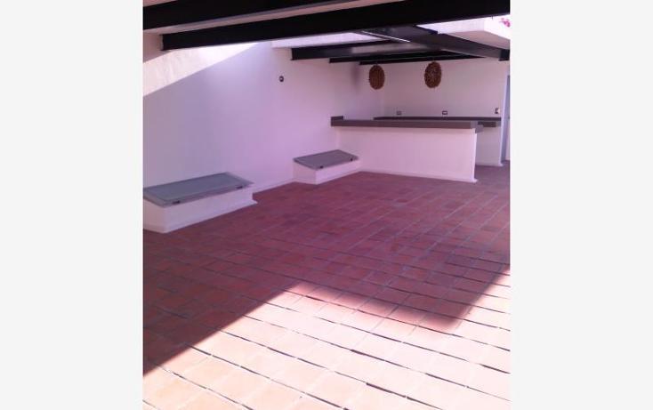 Foto de casa en venta en  , el saucedal, puebla, puebla, 2840989 No. 13