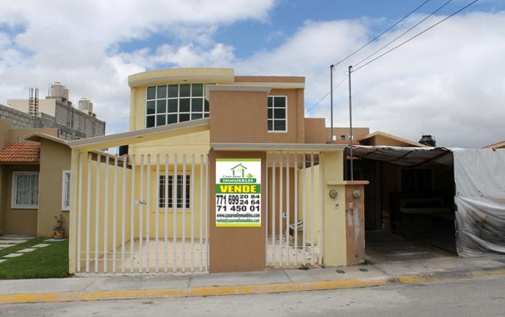 Foto de casa en venta en  , el saucillo, mineral de la reforma, hidalgo, 1141553 No. 01