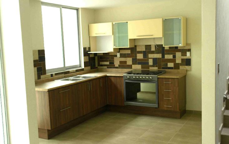 Foto de casa en venta en  , el saucillo, mineral de la reforma, hidalgo, 1258795 No. 02