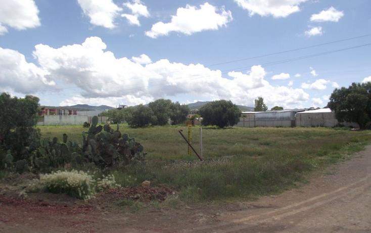 Foto de terreno comercial en venta en  , el saucillo, mineral de la reforma, hidalgo, 1607344 No. 01