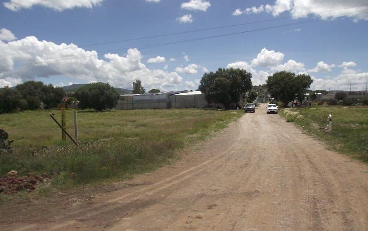 Foto de terreno comercial en venta en  , el saucillo, mineral de la reforma, hidalgo, 1607344 No. 05