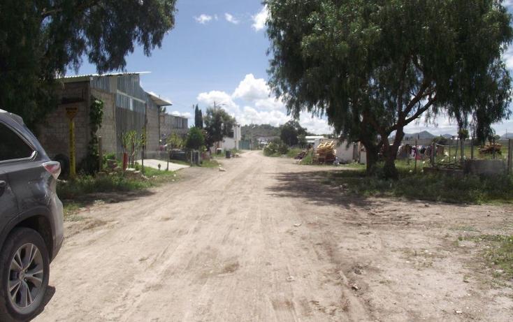 Foto de terreno comercial en venta en  , el saucillo, mineral de la reforma, hidalgo, 1607344 No. 06