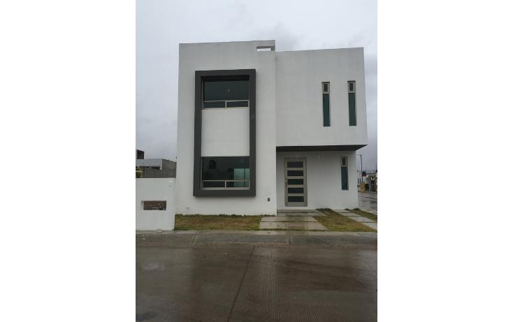 Foto de casa en venta en  , el saucillo, mineral de la reforma, hidalgo, 1624375 No. 01