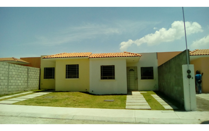 Foto de casa en venta en  , el saucillo, mineral de la reforma, hidalgo, 1876150 No. 01