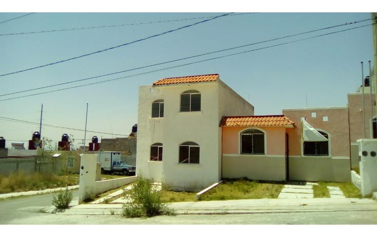 Foto de casa en venta en  , el saucillo, mineral de la reforma, hidalgo, 1876154 No. 01