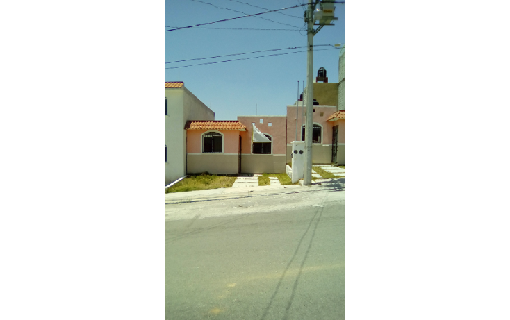 Foto de casa en venta en  , el saucillo, mineral de la reforma, hidalgo, 1876156 No. 01
