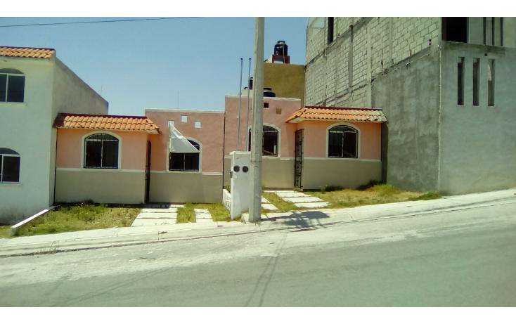 Foto de casa en venta en  , el saucillo, mineral de la reforma, hidalgo, 1876156 No. 02