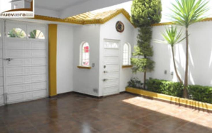 Foto de casa en venta en  , el saucillo, mineral de la reforma, hidalgo, 1945534 No. 02