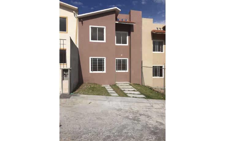 Foto de casa en renta en  , el saucillo, mineral de la reforma, hidalgo, 2033778 No. 01