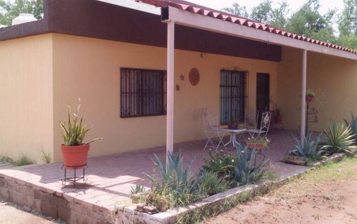 Foto de casa en venta en, el saucito 2, hermosillo, sonora, 1202895 no 01