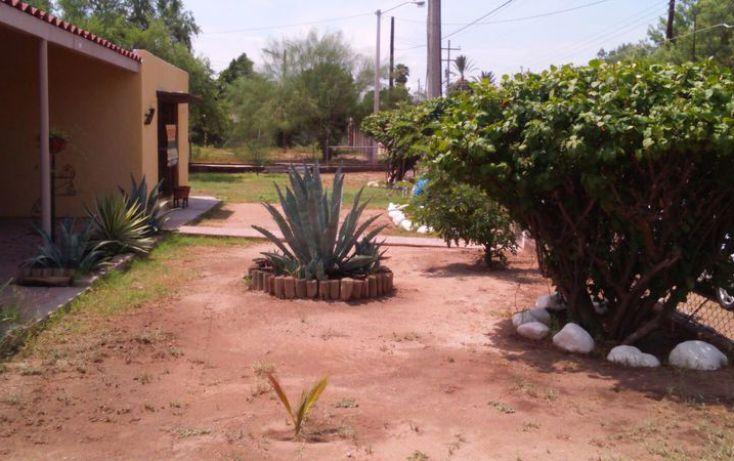 Foto de casa en venta en, el saucito 2, hermosillo, sonora, 1202895 no 02