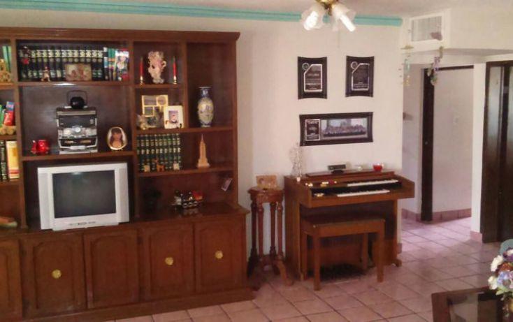 Foto de casa en venta en, el saucito 2, hermosillo, sonora, 1202895 no 03