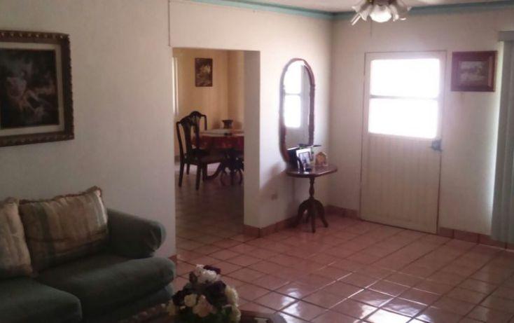 Foto de casa en venta en, el saucito 2, hermosillo, sonora, 1202895 no 05