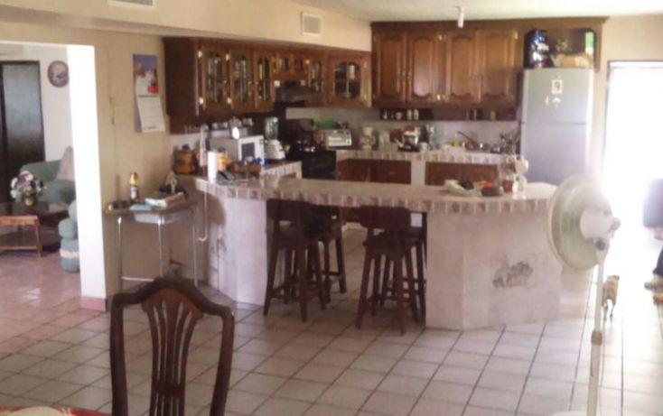 Foto de casa en venta en, el saucito 2, hermosillo, sonora, 1202895 no 06