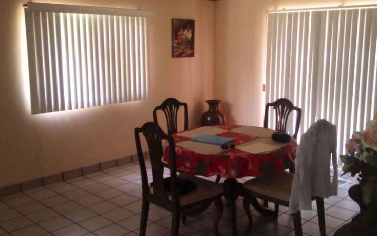 Foto de casa en venta en, el saucito 2, hermosillo, sonora, 1202895 no 07