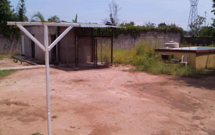 Foto de casa en venta en, el saucito 2, hermosillo, sonora, 1202895 no 12
