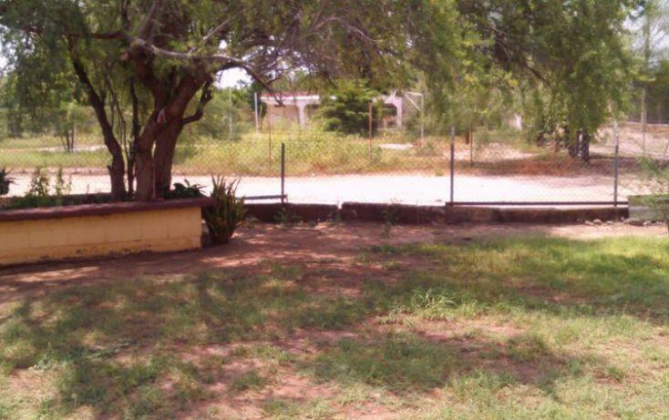 Foto de casa en venta en, el saucito 2, hermosillo, sonora, 1202895 no 15
