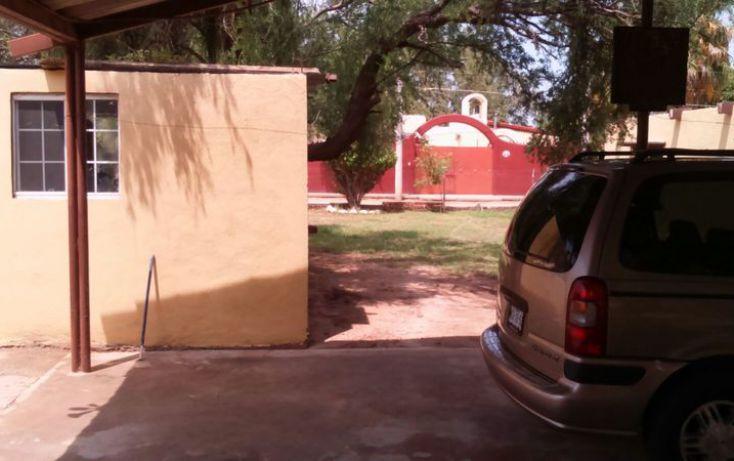Foto de casa en venta en, el saucito 2, hermosillo, sonora, 1202895 no 16