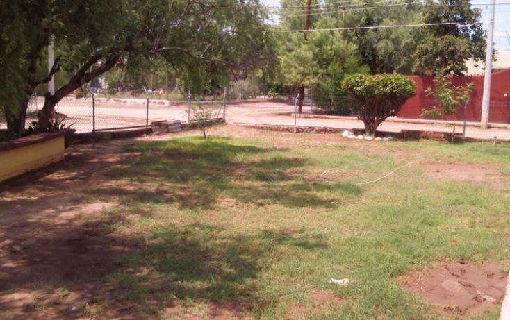 Foto de casa en venta en, el saucito 2, hermosillo, sonora, 1202895 no 18