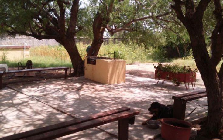 Foto de casa en venta en, el saucito 2, hermosillo, sonora, 1202895 no 19
