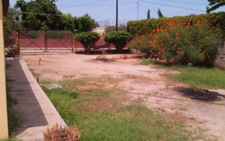 Foto de casa en venta en, el saucito 2, hermosillo, sonora, 1202895 no 20