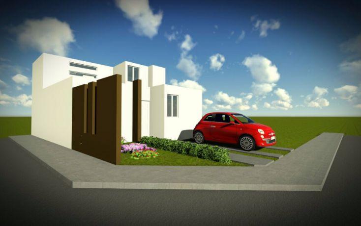 Foto de casa en venta en, el saucito, rioverde, san luis potosí, 1732296 no 01